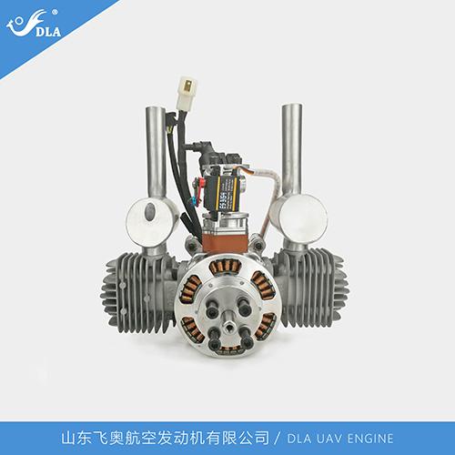 DLA 64 (the Second Generation) UAV engine Feiao aero-engine